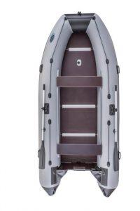 Фото лодки STEFA 3800 МК Premium надувная