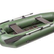 Фото лодки STEFA 240