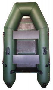 Лодка ПВХ Волгарь 250 МК надувная под мотор