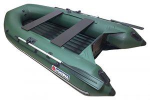 Фото лодки Юкона (YUKONA) 300 НДНД