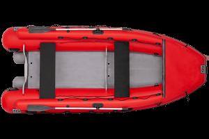 Фото лодки Фрегат M-400 FM Lux