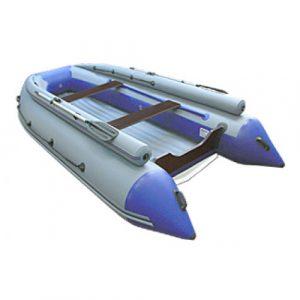 Фото лодки REEF 360F НДНД